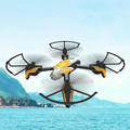 KAIDENG PANTONMA K90 2.4G 4CH 6Axis Gyro RC Quadcopter Drone UFO+ 2MP Camera LOT Mini Drone