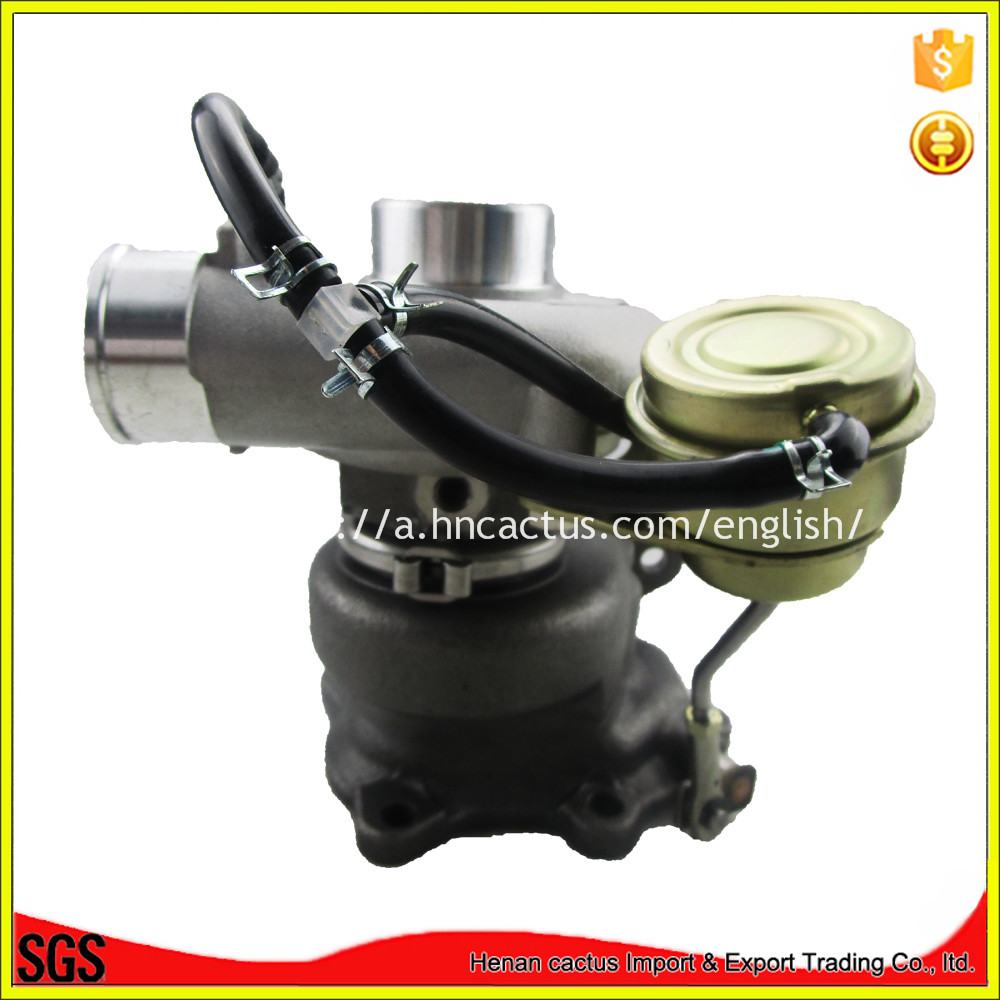 Turbocharger Used For: TD04L 13T Turbo 49377 04300 49377 04100 14412 AA360 14412