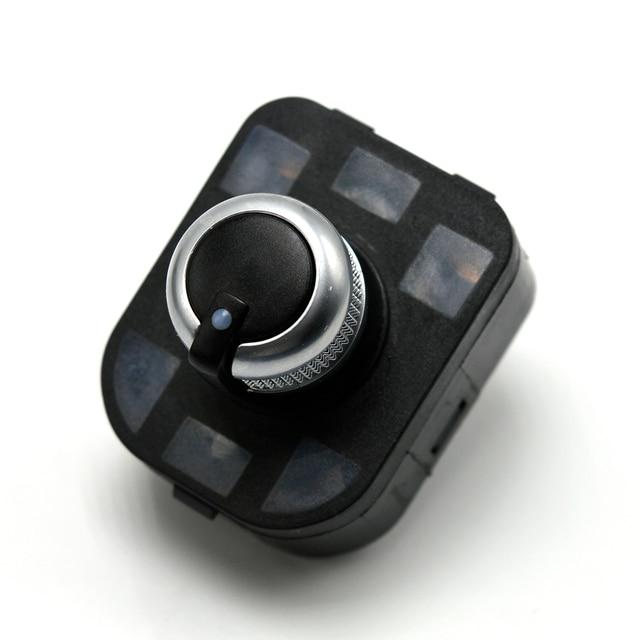 Darmowa wysyłka boczne lusterko przełącznik bez składany dla Audi A4 S4 B6 A6 Quattro Q7 R8 TT RS4 2001-2012 4F0959565A / 4F0 959 565A