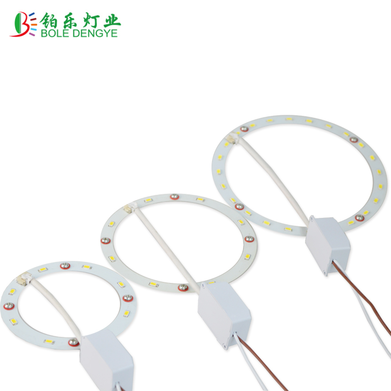 4W 5W 12W LED Ring Panel Circle Light Round Ceiling Board AC220V SMD 5730 LED Circular Lamp Board For Dining Room Pure White4W 5W 12W LED Ring Panel Circle Light Round Ceiling Board AC220V SMD 5730 LED Circular Lamp Board For Dining Room Pure White