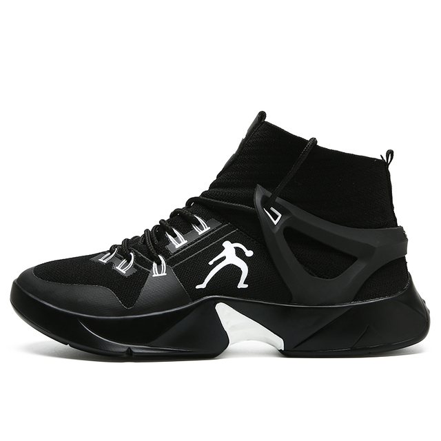 Athletic Mens 2018 High Ankle Air Basketball Retro 4 Autumn Summer Trainer  Breathable Training Sport J4 Shoes Sneakers 46bc66d47