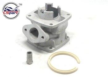 Cilindro de 36mm para motor refrigerado por agua bolsillo para Mini