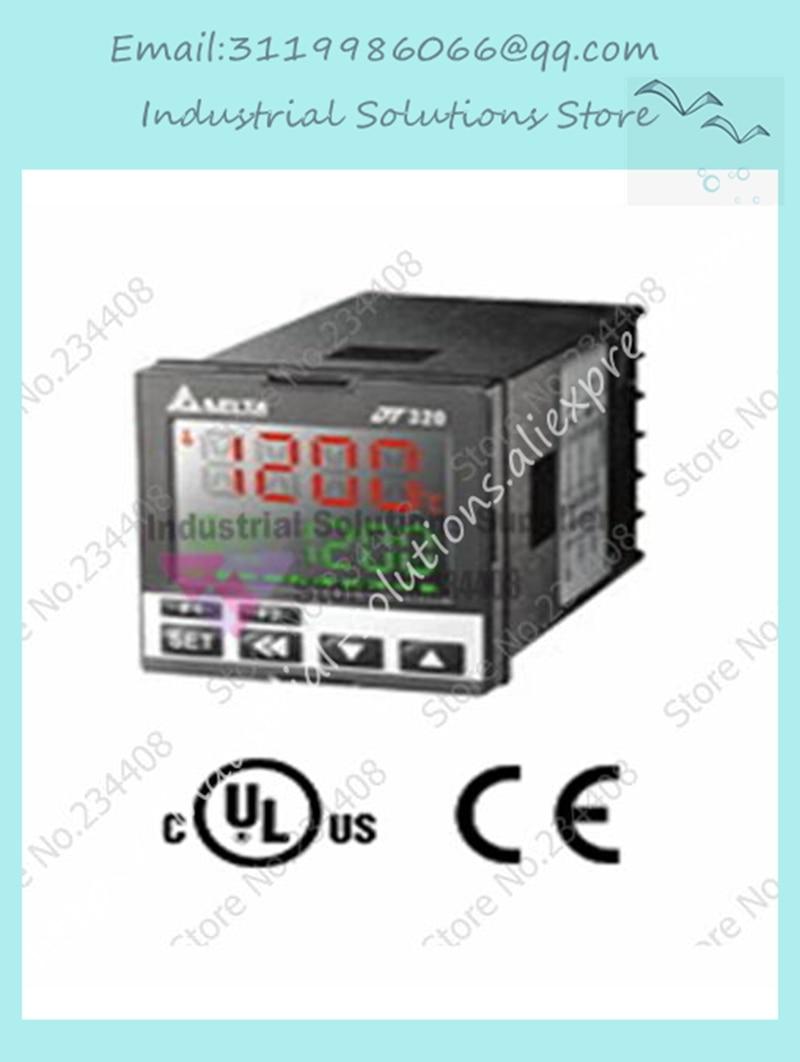 New Original Tempera ture Con troller DT340LA-0200 DT3 80~260V 48*96mm Output 0~10VDC Thermostat