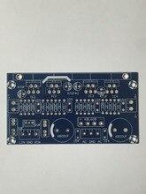 Fannyda LM1875/TDA2030 HIFI 2,0 version stereo power verstärker bord BTL dual kanal PCB leeren brett