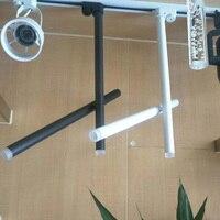 10W LED Track Rail Light Modern Clothing Shop Store Shoe COB Spot Rail Spotlight 2 wire Phase Track Lamp