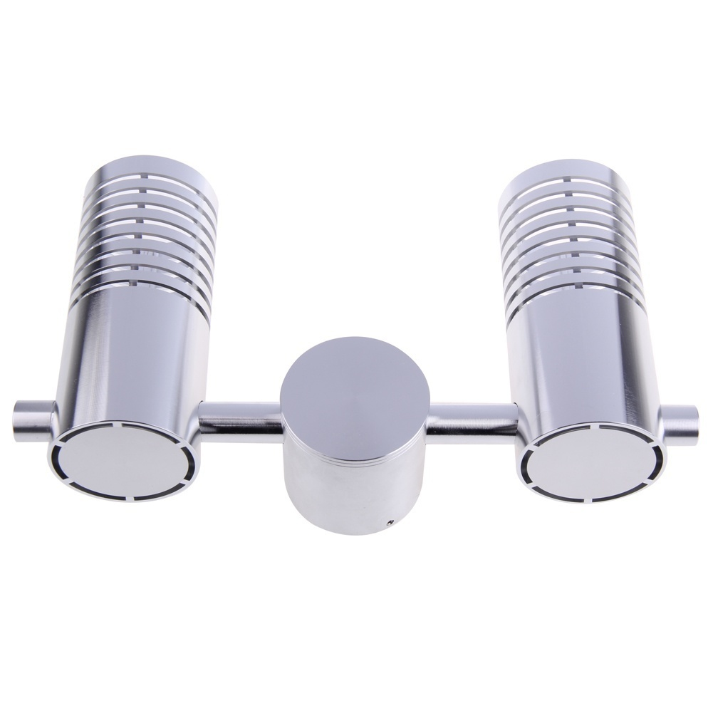 2W LED Wall Hall Fixture Sconces Light Lamp Indoor Studio Porch Cloister BS ark light modern white ufo wall lamp wall sconces light minimalist hall porch walkway