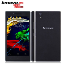"Original Lenovo P70T P70T 5.0""IPS MT6732 Quad Core 64-bit 1.5GHz 16G ROM 2G RAM 13.0MP+5.0MP Camera Android Smart Phone"