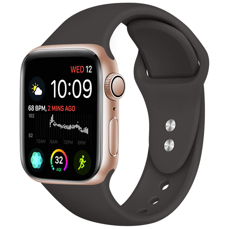 Sports Band for Apple Watch 16