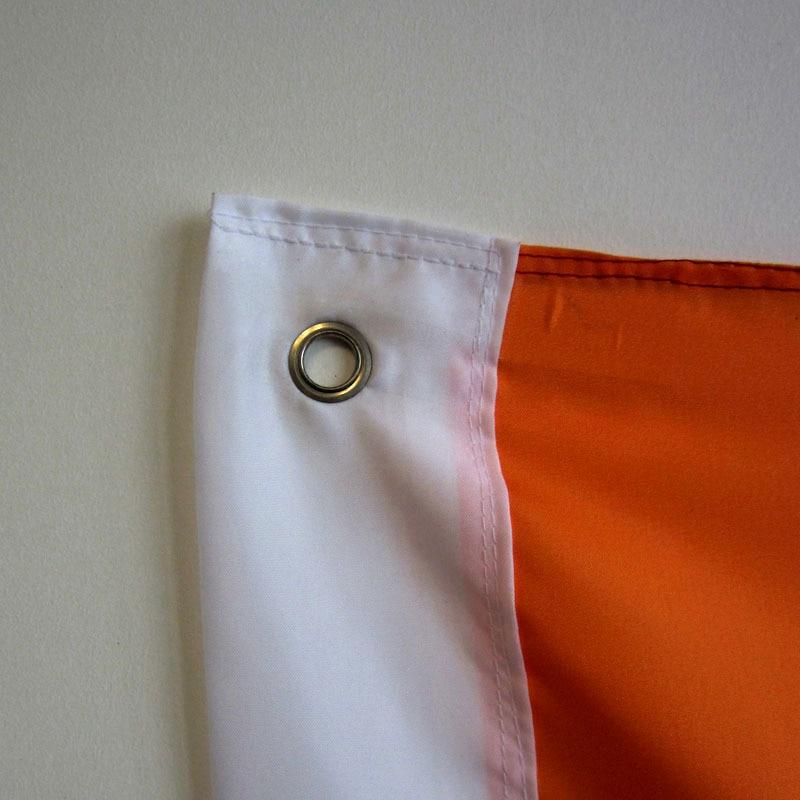 3ft * 5ft Yenilənən xüsusi bayraq İki tərəfli 100D Polyester - Ev dekoru - Fotoqrafiya 6