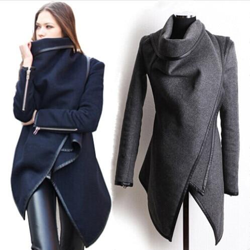 Aliexpress.com : Buy Upgraded versionWinter Women Wool Coat