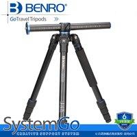 BENRO GA268T SystemGo aluminum Alloy Camera Tripod Professional Photographic Portable Tripod