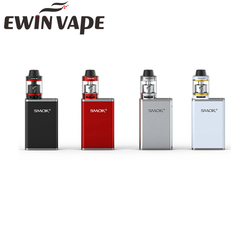 ФОТО Electronic Cigarettes Smok Micro One 150 Kit Smok R150 TC Box Mod 150W with 4ml Minos Sub Tank Atomizer vaporizer VS istick pico