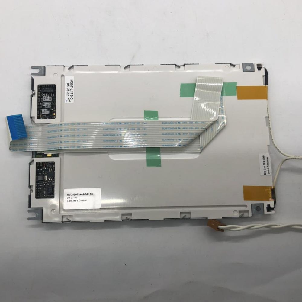 4.7 320*240 LCD PANNEAU NLC320T240BTG17K4.7 320*240 LCD PANNEAU NLC320T240BTG17K