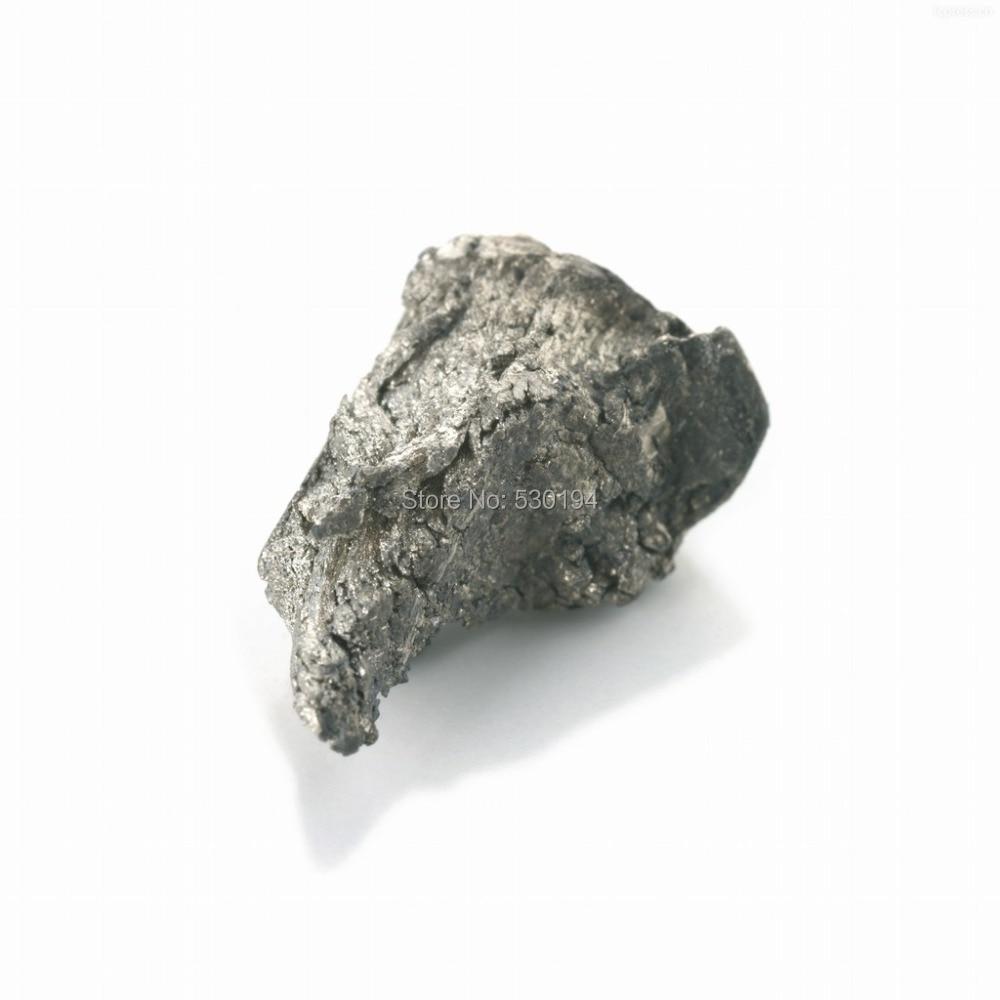 Rare Earth Metal Ytterbium 99.5% / 100g VAC PACKED rare earth metal 99 5% ytterbium metal