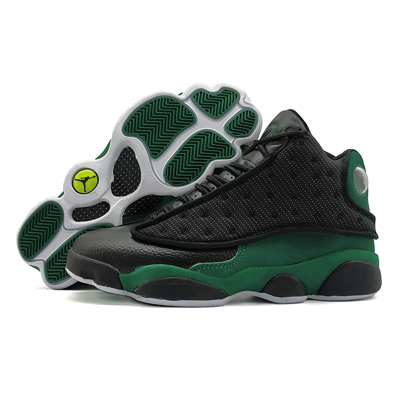 Jordan Retro 13 XIII Men Basketball Shoes HYPER ROYAL Altitude Grey Athletic Outdoor Sport Sneaker Navy Shoes Discount Sale