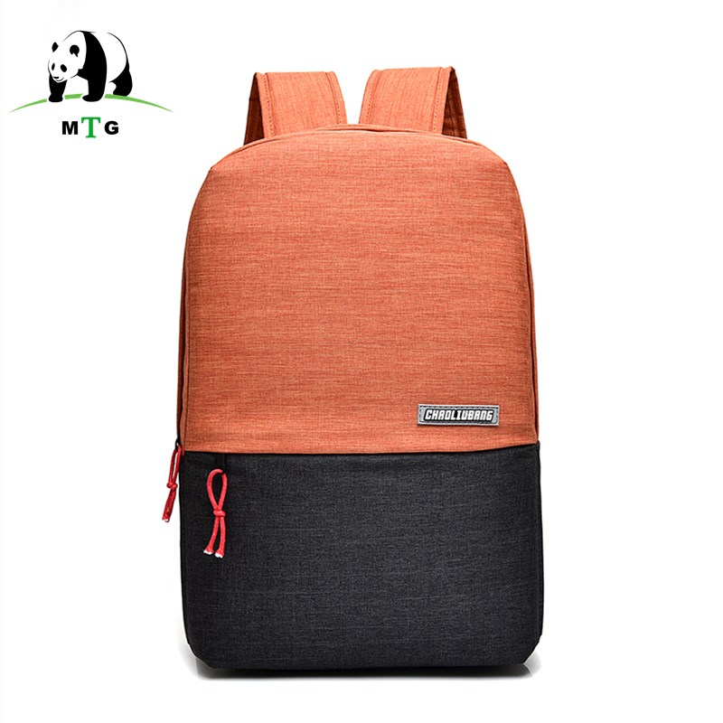 MTG Fashion Women Men Backpacks Female Male Denim School Bag For Teenagers Girls Travel Rucksack Large Space Backpack Sac A Dos dida bear brand women pu leather backpacks female school bags for girls teenagers small backpack rucksack mochilas sac a dos