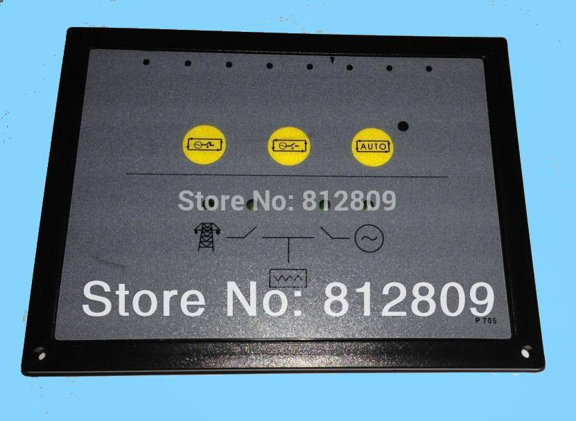 Generator Set Ats Control Module DSE705 FREE SHIPPING aos flat file storage folders stores flat items up to 12 x18 pack of 10