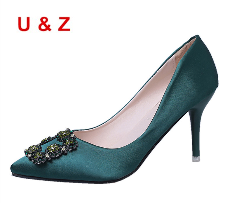 Online Get Cheap Rose Wedding Shoes Aliexpress Com Alibaba Group
