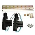 1 Set DC 12V 2 Wire Universal Car Auto Truck Heavy Duty Power Door Lock Actuator Motor