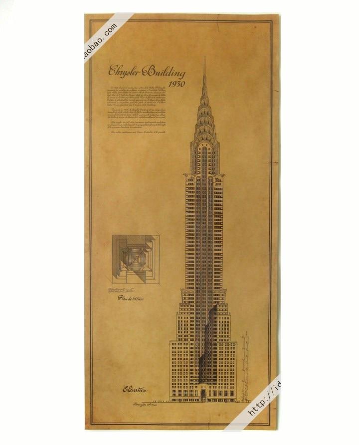 Free ship UK LONDON BIG BEN Building vintage poster retro paper ...