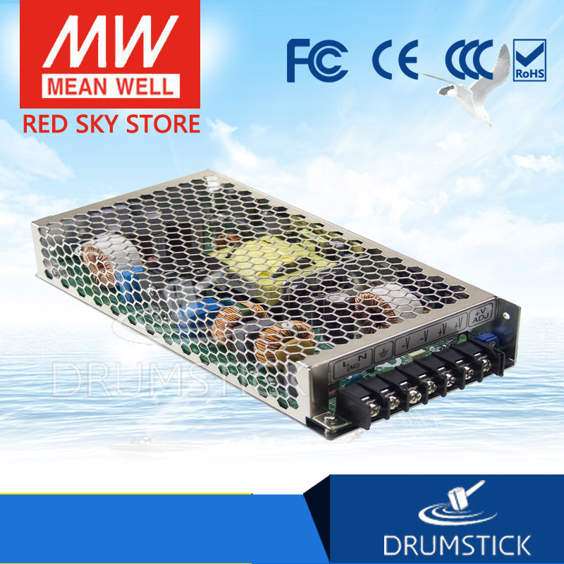 MEAN WELL MSP-200-7.5 7.5V 26.7A meanwell MSP-200 7.5V 200.3W Single Output Medical Type Power Supply mean well original msp 100 24 24v 4 5a meanwell msp 100 24v 108w single output medical type power supply