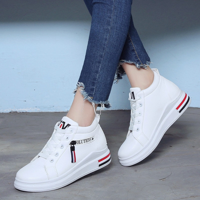 Shoes Chaussure Casual Sneakers Women 2018 Basket Fashion Femme Comfortable Vulcanize qUMzVLSpG