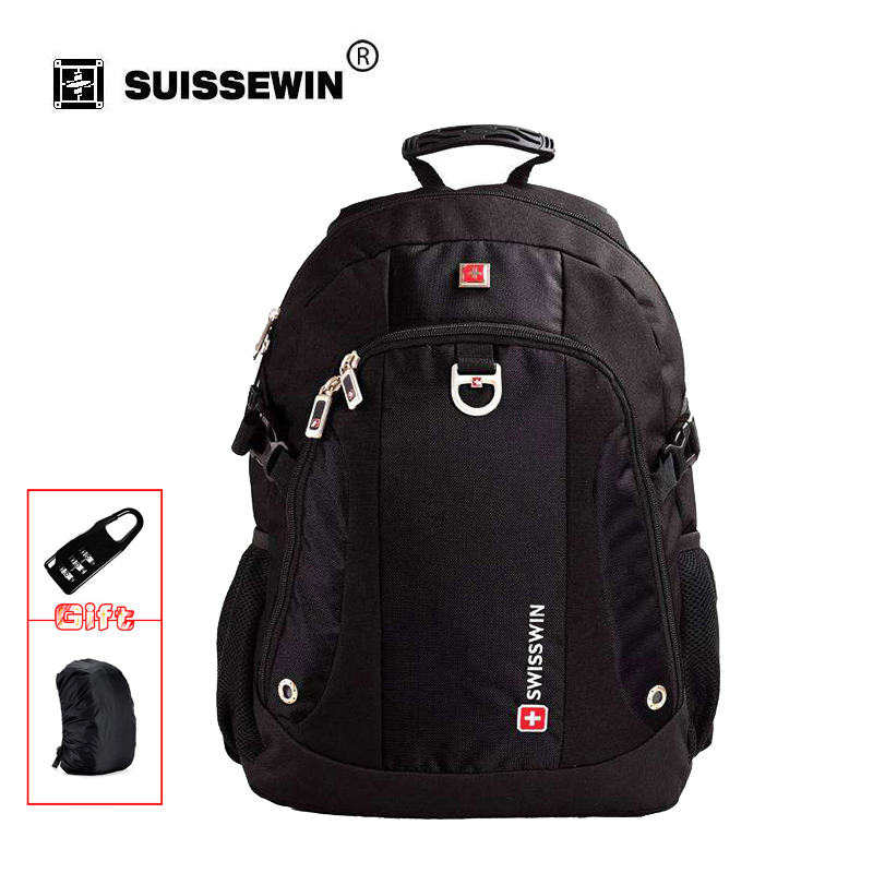 Laptop Backpack Men Brand Feminine Backpack Japan Shoulder -8802