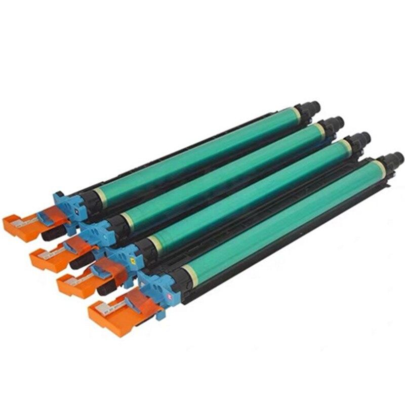 Nuovo gruppo Tamburo con il circuito integrato Per Konica Minolta bizhub C220 C280 C360 c7722 C7728 Drum Kit Compatibile Dr311 K M Y C