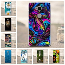 For Huawei Honor Play 5X / Honor 5X / for Huawei GR5 Cover For Huawei GR5 Honor 5X X5 Play 5X KIW-TL00 KIW-TL00H Soft TPU Case