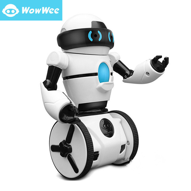 Mip robot app