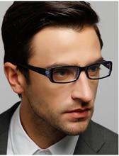 2016 Delgado Marco de Las Lentes Para Los Hombres Vidrios Ópticos Spectacle Eyewear Para Las Mujeres