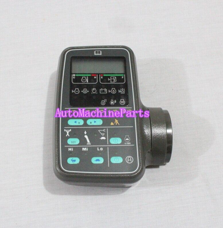 Moniteur 7834-70-6001 pour moteur Komatsu | Moteur PC120/200/220-6 #6D102