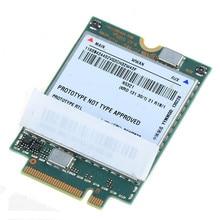 Notebook Computer Network Cards 3G/4G WWAN Card 04W3842 Ericsson N5321GW Fit For ThinkPad T540 X240S X230s T440 431S VCM26 T51