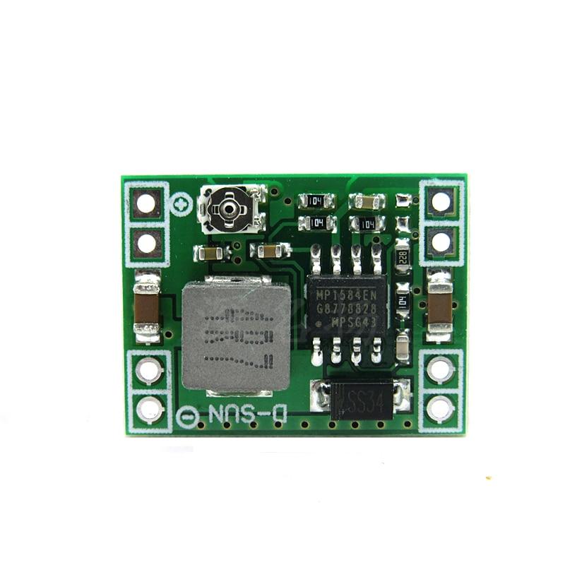 5 шт., модуль питания mp1584en, 3 А, понижающий модуль, 24 В, 12 В, 9 В, 5 В, регуляторы напряжения|Регуляторы напряж./стабилизаторы|   | АлиЭкспресс