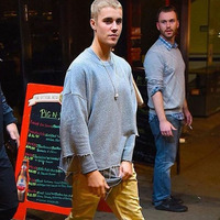 Justin Bieber Fear Of God Rock Hip Hop T Shirt Kanye West Oversized Tee Shirts