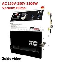OCA Vacuum Laminating Machine For Bonding Glue Adhesive On LCD Display Screen Of Phone Repair Refurbish