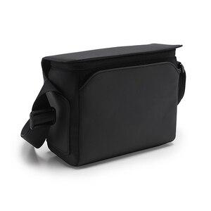 Image 2 - 100% Original sac à bandoulière professionnel pour DJI Spark/Mavic Pro/Mavic Air Drone sac étui de transport accessoires