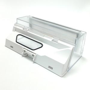 Image 2 - Dust Box for Xiaomi Mi Robot Vacuum 2 Generation Dust Box for Roborock S55/S51 Roborock S50 Dust Box Replacement