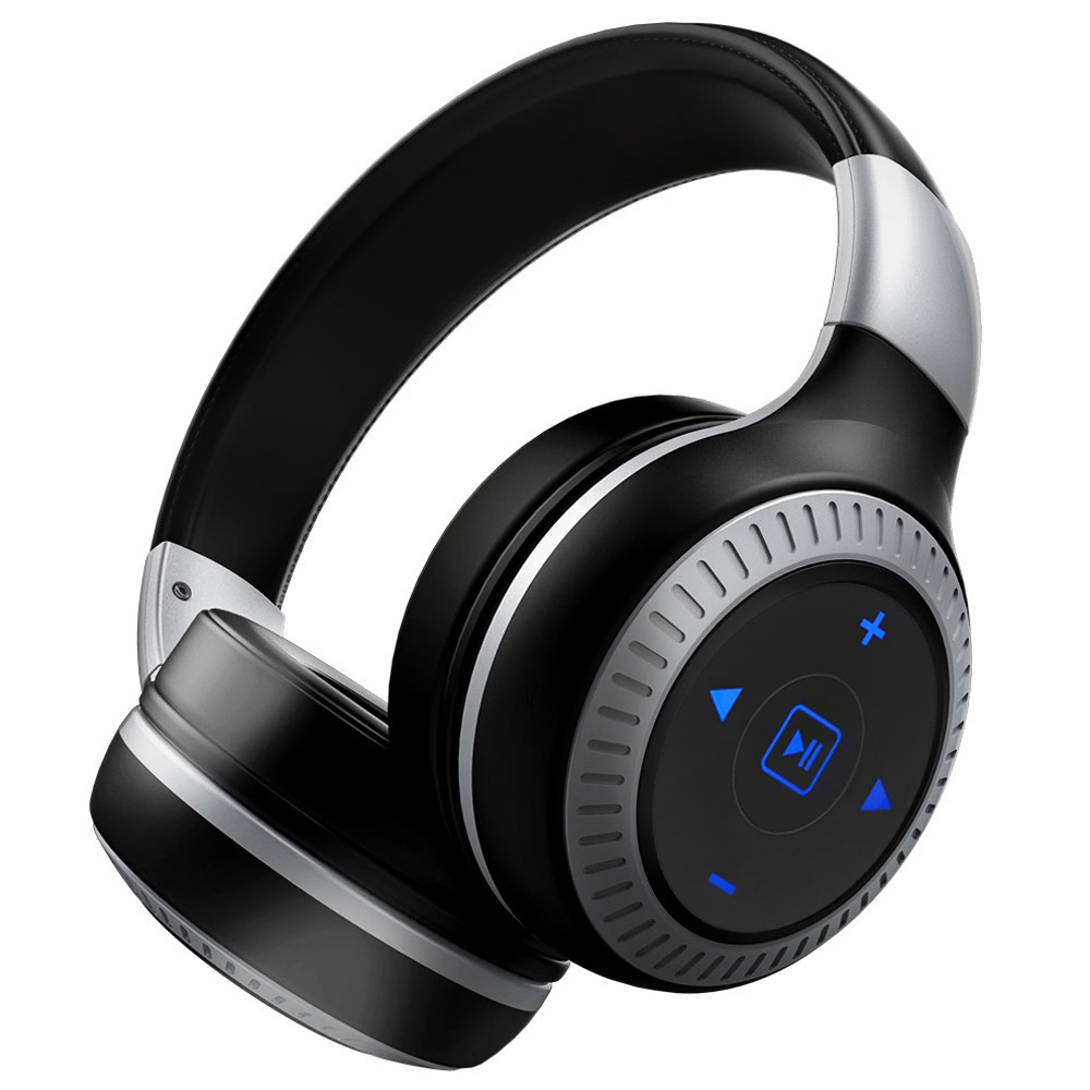 ZEALOT B20 Stereo Bluetooth Headset HiFi Super Bass Wireless Headphone Handsfree With Microphone For iOS Android Phone zealot b20 hifi stereo bluetooth headphone super bass wireless headset handsfree with microphone for iphone samsung h