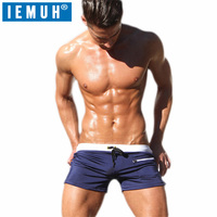 ONE SNOW New 2017 Men S Shorts Brand Surf Shorts Cotton Beach Shorts Quick Dry Sports