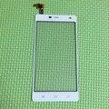 Alta Qualidade Branco thl 5000 Toque Digitador Da Tela Para THL 5000 Telefone ANDROID Sensor de Vidro de Substituição Do Painel Frontal
