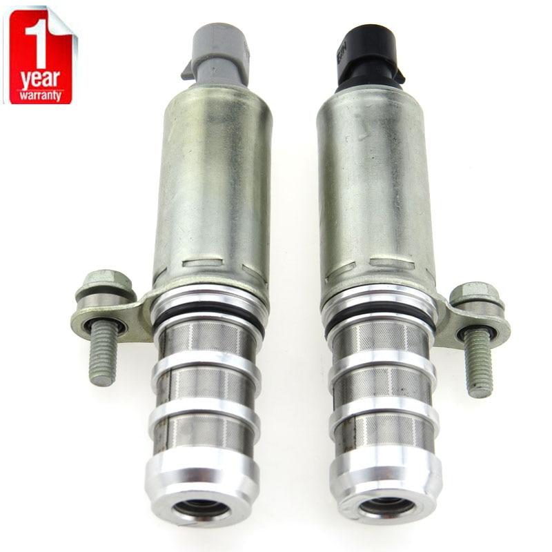 Intake & Exhaust Camshaft Position Actuator Solenoids 12628347, 12646783 12628348, 12646 ...