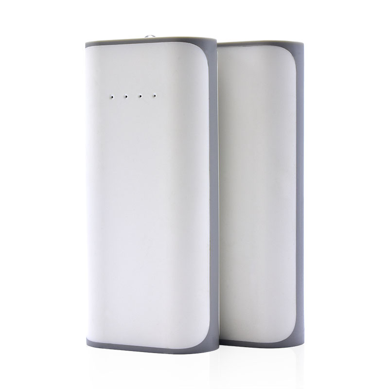 Power Bank 8000 mAh Fast Charge PowerBank Portable External Battery Poverbank 6000mAh For iPhone 7 6 5 S for Xiaomi Mi
