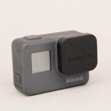 Lens cowl For Gopro Hero 5 Hero 6 Equipment Gopro Hero 5 Lens Cowl Safety Lens Cap sport Motion Digicam Equipment