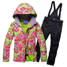 Ski Suit for Women
