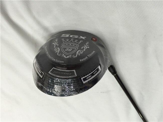 Nickent 5GX Driver Nickent 5GX Golf Driver Nickent Golf Clubs 9 5 10 5 Degrees R