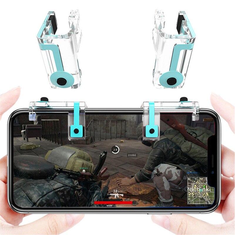 2 पीसीएस मोबाइल फोन गेम - खेल और सहायक उपकरण
