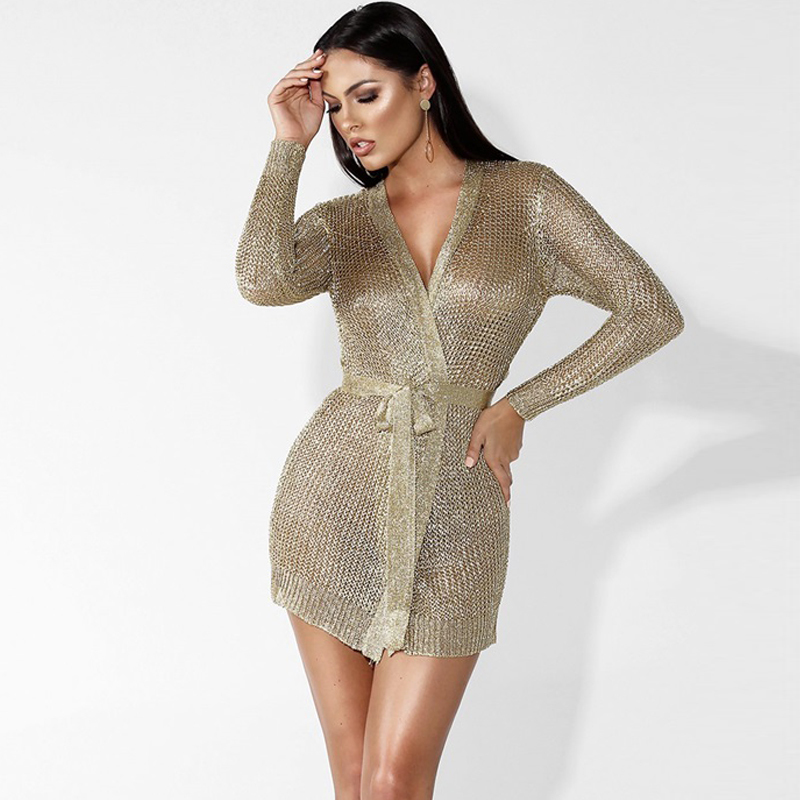 knitted dress (3)
