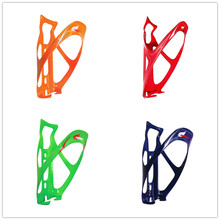 NT2007 Colorful Adjustable Carbon Fiber Water Bottle Cage Carbon Cup Holder Neasty cycling accessories