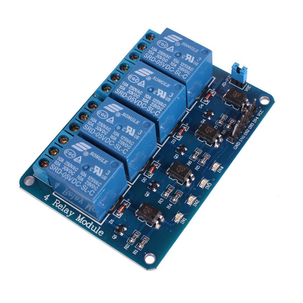 Online Buy Wholesale Electromagnetic Control Relay From China - Driver circuit for electromagnetic relay using microcontroller